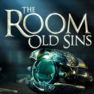 分享个游戏 The Room: Old Sins 包含 obb 数据包