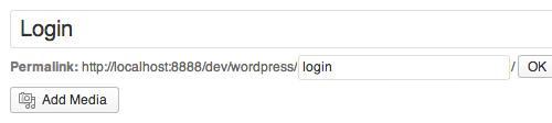 如何构建自定义的 WordPress 登录页面